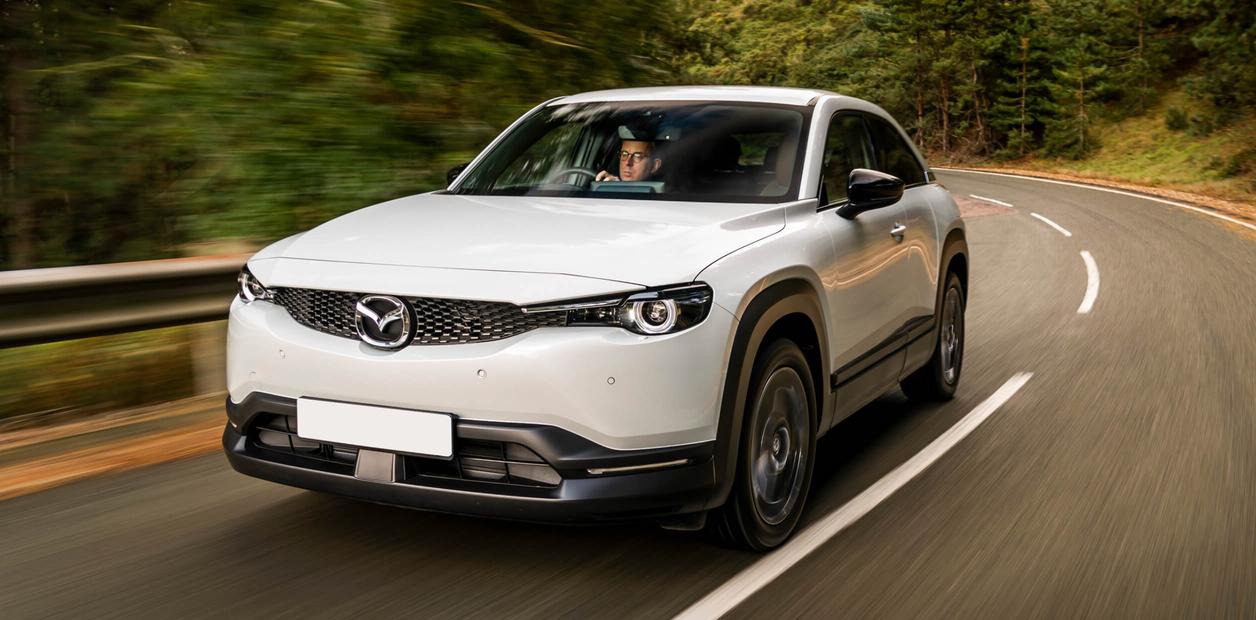 Mazda Car